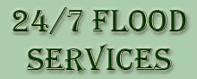 24/7 Flood Services