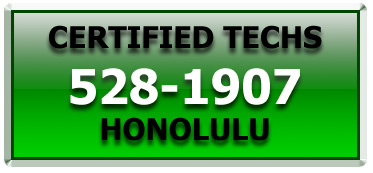 Certified & Professional Technicians